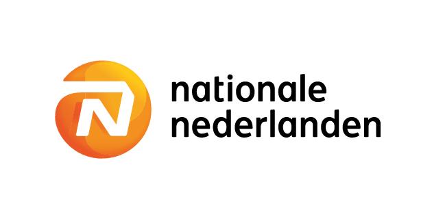 logo vector Nationale Nederlanden