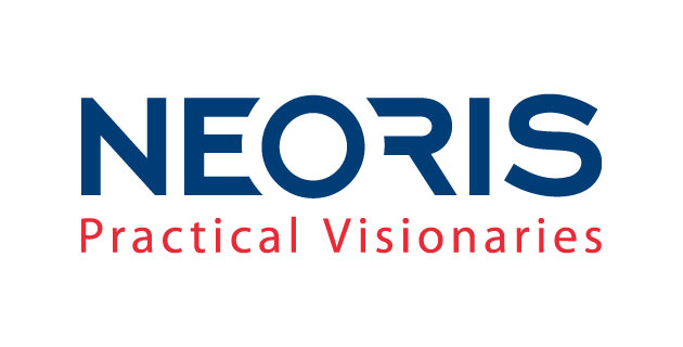 logo vector Neoris