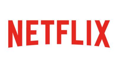 logo vector Netflix
