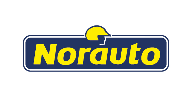 logo vector Norauto