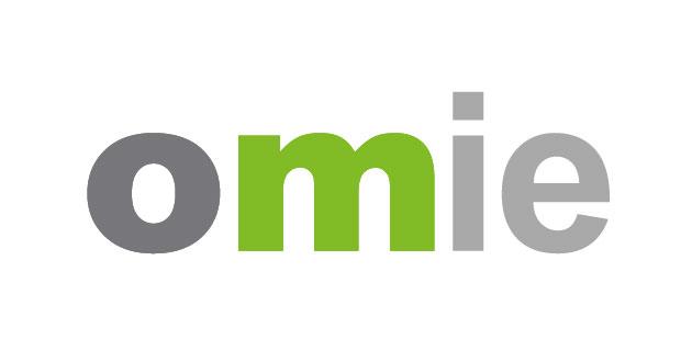 logo vector OMIE