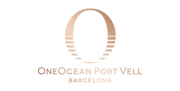 logo vector OneOcean Port Vell
