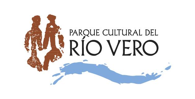 logo vector Parque Cultural del Río Vero