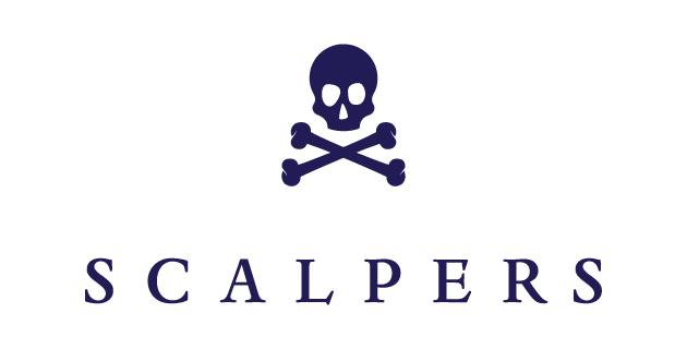 logo vector Scalpers