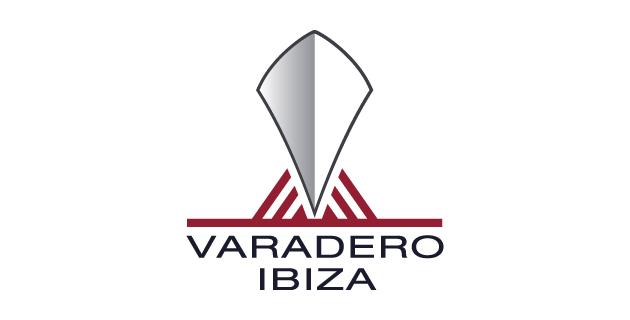 logo vector Varadero Ibiza