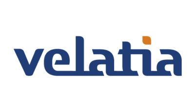 logo vector Velatia