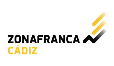 logo vector Zona Franca Cádiz