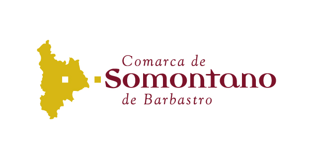 logo vector Comarca del Somontano