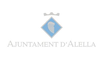 logo vector Ajuntament d'Alella