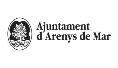 logo vector Ajuntament d'Arenys de Mar