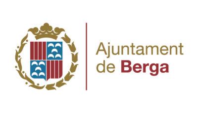 logo vector Ajuntament de Berga