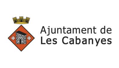 logo vector Ajuntament de Les Cabanyes