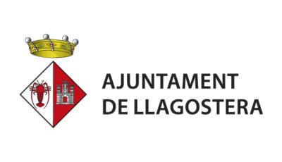 logo vector Ajuntament de Llagostera