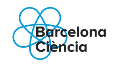 logo vector Barcelona Ciència