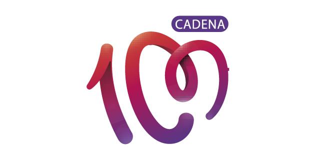 logo vector Cadena 100