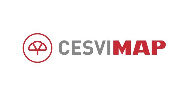 logo vector CESVIMAP