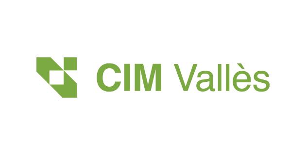 logo vector CIM Vallès