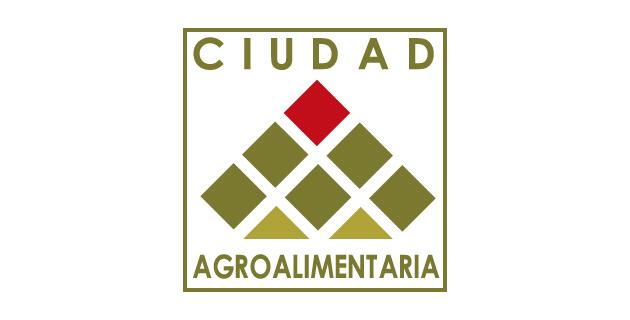 logo vector Ciudad Agroalimentaria de Tudela
