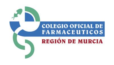 logo vector Colegio de Farmaceúticos de Murcia