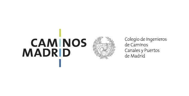 logo vector Colegio de Ingenieros de Caminos, Canales y Puertos de Madrid