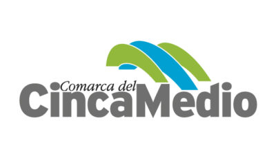logo vector Comarca del Cinco Medio