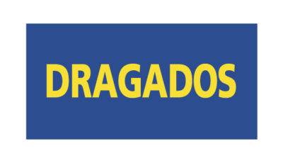 logo vector DRAGADOS