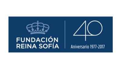 logo vector Fundación Reina Sofía