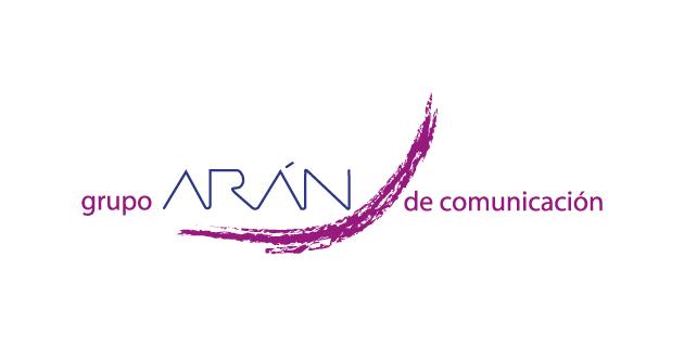 logo vector Grupo ARAN