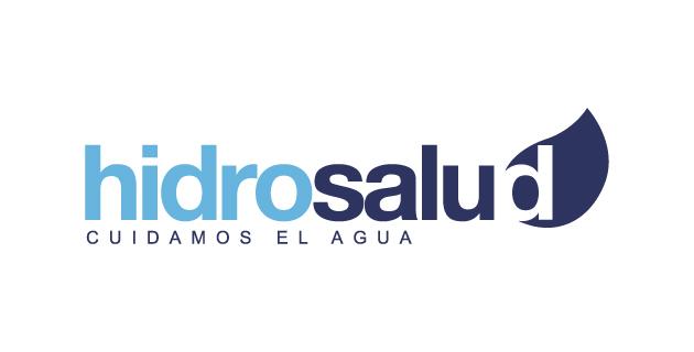 logo vector Hidrosalud