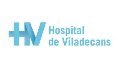 logo vector Hospital de Viladecans