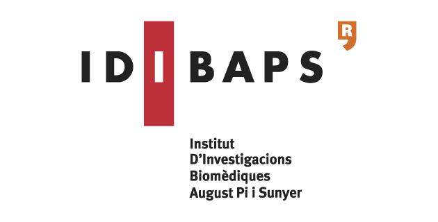 logo vector IDIBAPS