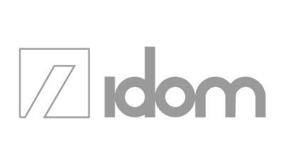 logo vector IDOM