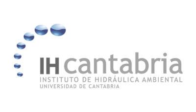 logo vector IHCantabria