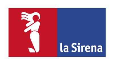 logo vector La Sirena