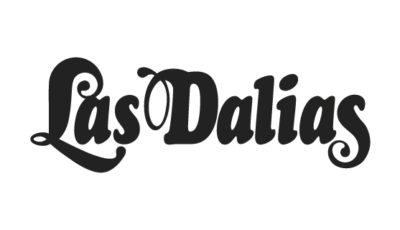 logo vector Las Dalias