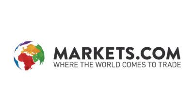 logo vector Markets