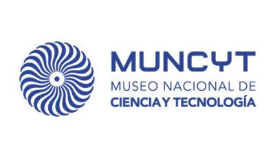 logo vector MUNCYT