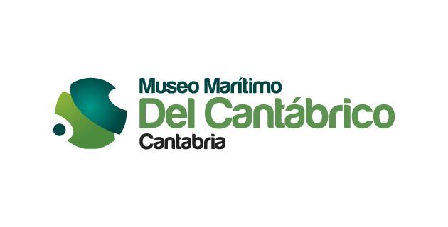 logo vector Museo Marítimo del Cantábrico