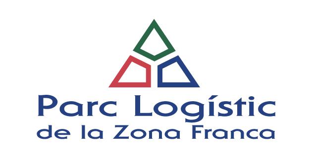 logo vector parc log237stic de la zona franca vectorlogoes