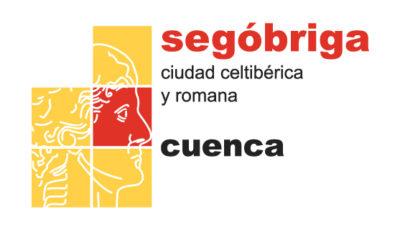 logo vector Parque Arqueológico de Segóbriga