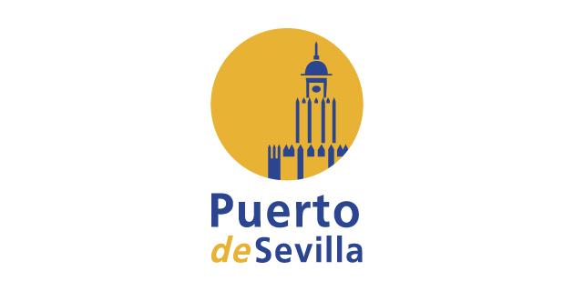 logo vector Puerto de Sevilla