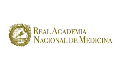 logo vector Real Academia Nacional de Medicina