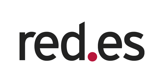 logo vector Red.es