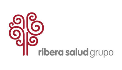 logo vector Ribera Salud