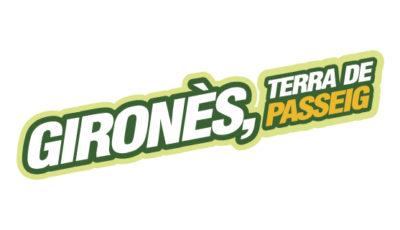 logo vector Turismo Gironès