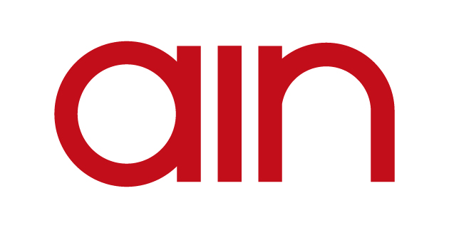 logo vector ain