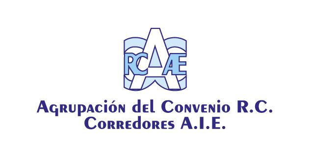 logo vector Agrupación del Convenio RC Corredores