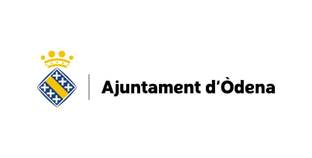 logo vector Ajuntament d'Òdena
