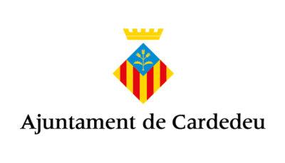 logo vector Ajuntament de Cardedeu