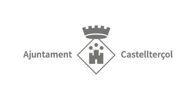 logo vector Ajuntament de Castelltercol